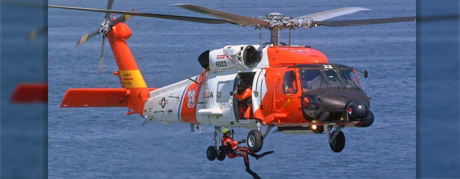 USCGC-Sikorsky-MD-60-Jayhawk