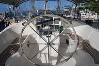 BOLO Blue Highways 44' Beneteau