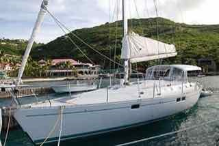 SV Blue Highways, 44' Beneteau Oceanis missing, presumed stolen