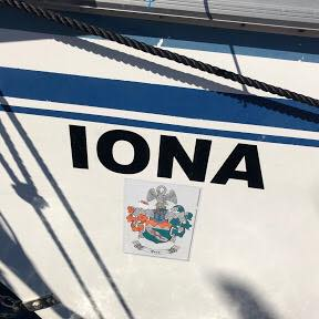 Sailboat Iona, Peter Rang, Missing Bermuda to Azores