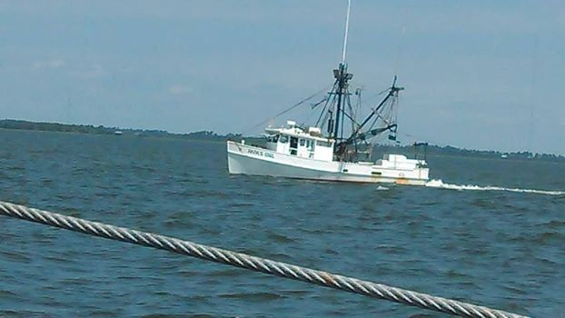 BOLO Canceled: Search Suspended For 2 Missing Mariners In Pamlico Sound, NC