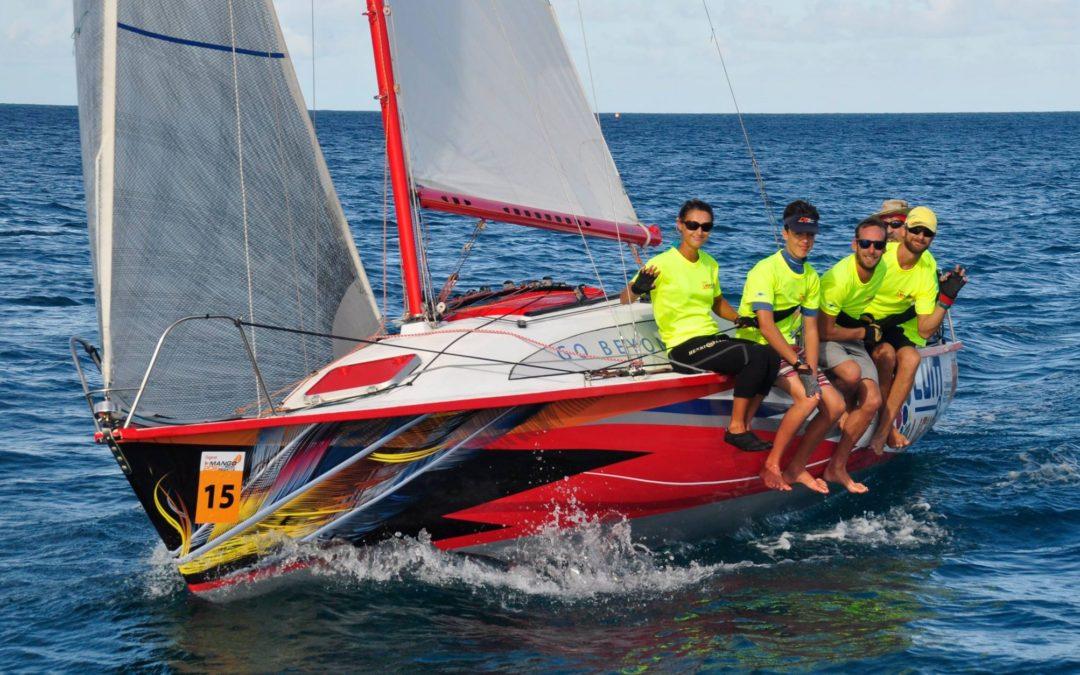 Cancel BOLO For SV LA Morrigane Carriacou to Martinique