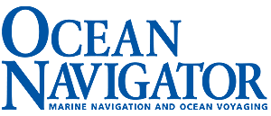 Boat Watch Partner, Ocean Navigator,magazine
