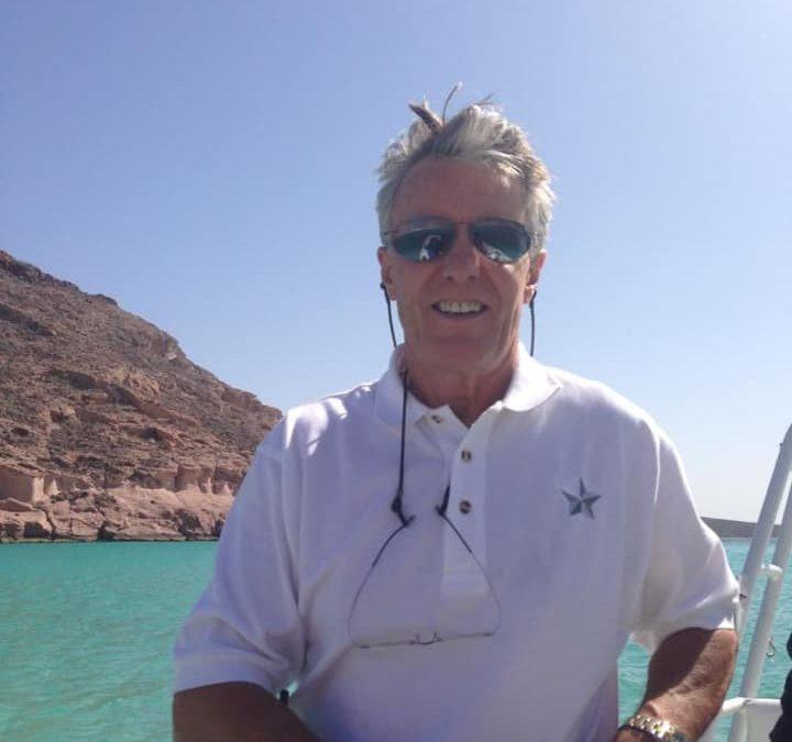 Veteran Sailor Lost At Sea