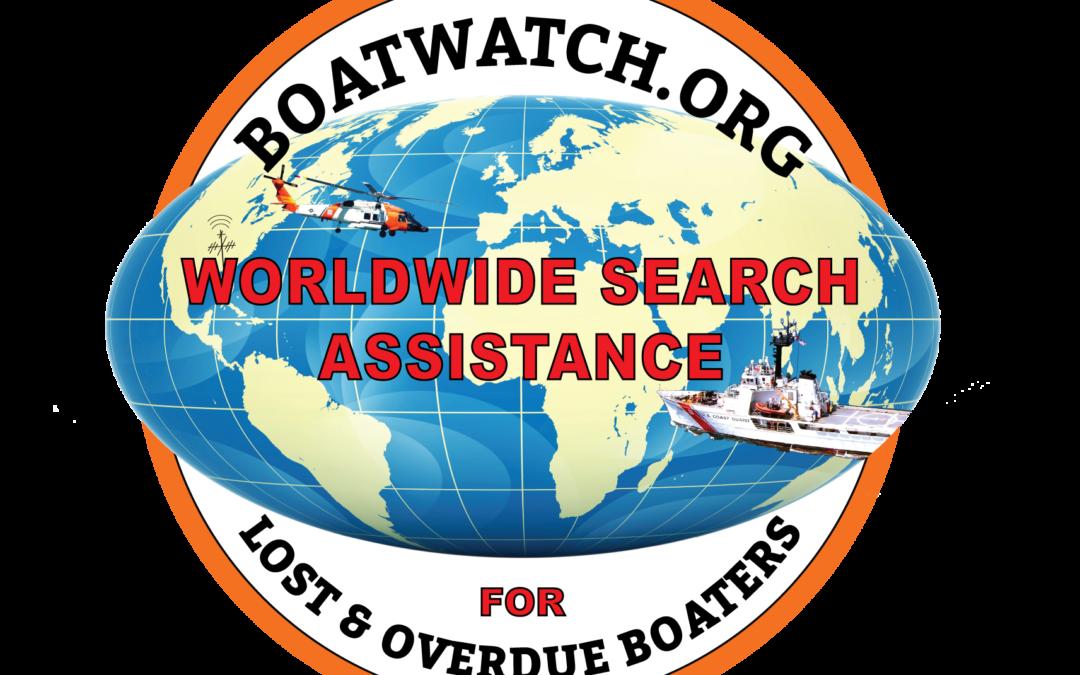 Boat Watch Gives Presentation at Isles Yacht Club