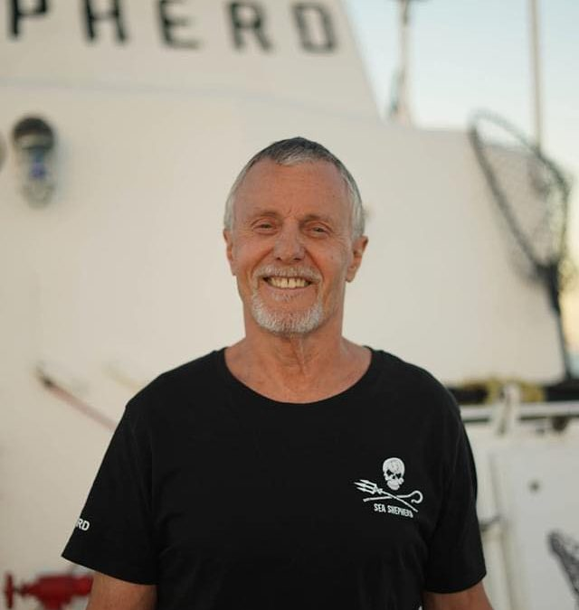 Search for missing Scottish sailor Bob Peel who has not been heard from for almost two weeks