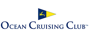 Ocean Cruising Club, logo