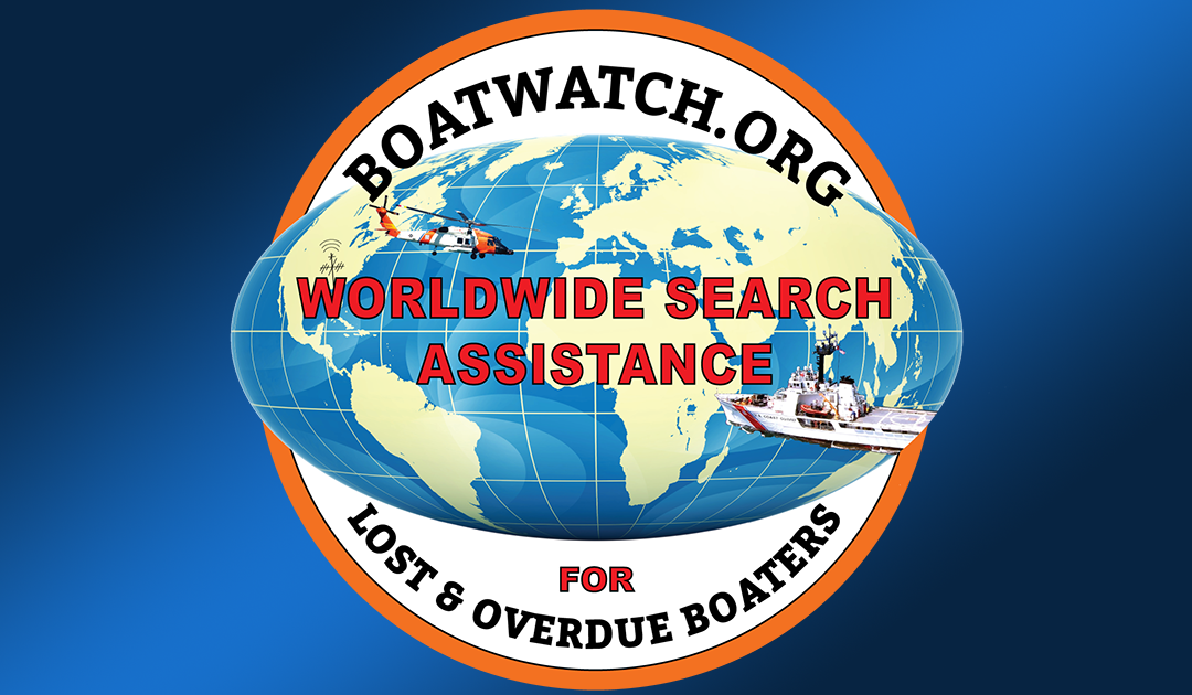 Non-Emergency BOLO for SV HARD ACT On Passage to Cape Canaveral, Florida