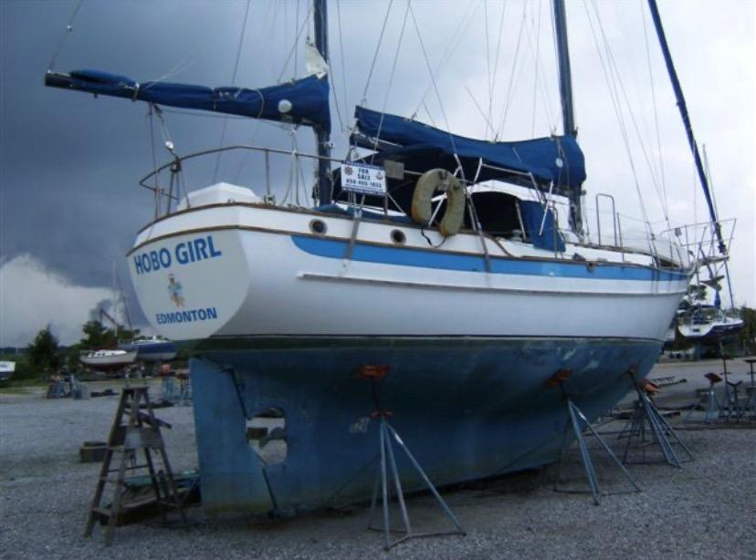 "Cancel BOLO: Polish Sailor ""SV HOBO Girl"" Ft. Pierce, Florida to Bermuda"
