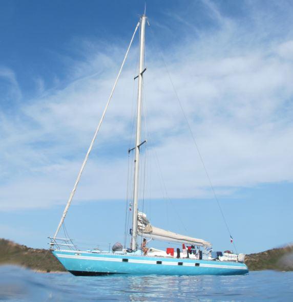 SV RANA II Stolen – Last Seen In Las Palmas, Gran Canaria, Canary Islands