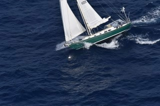 Glenn Wakefield of SV West Wind II Rescued After Massive Stroke Solo In The Pacific