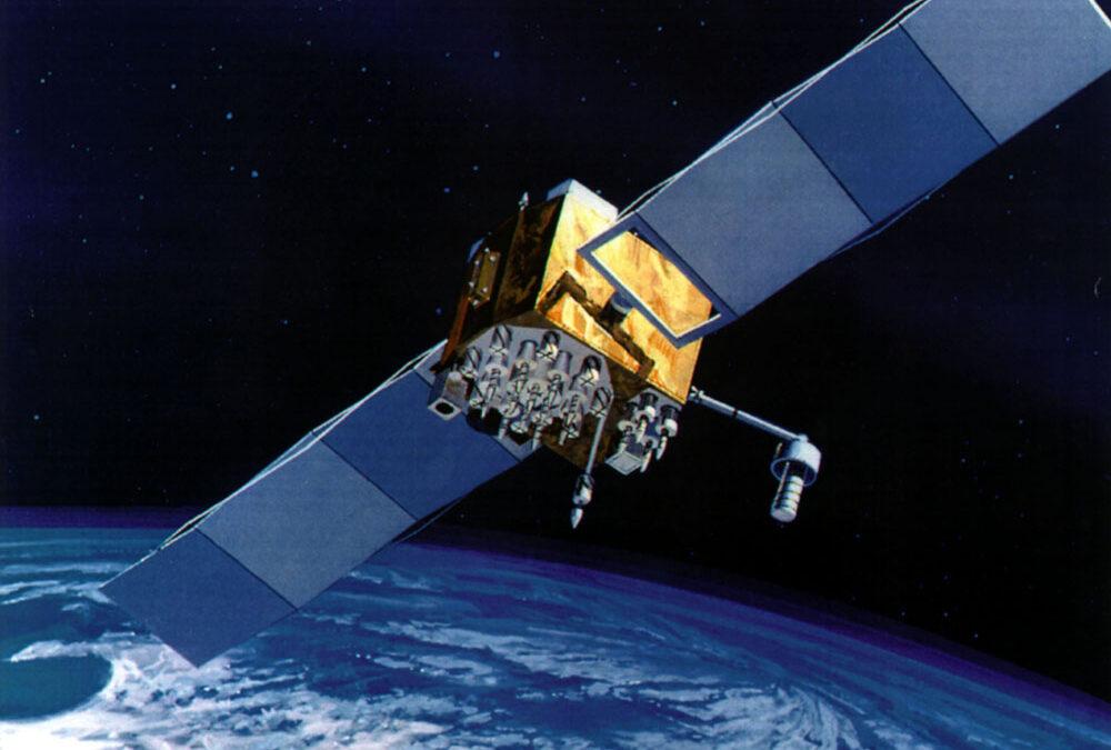 GPS Unreliable Delaware Bay, Offshore Cape May & Cape Henlopen, Delaware
