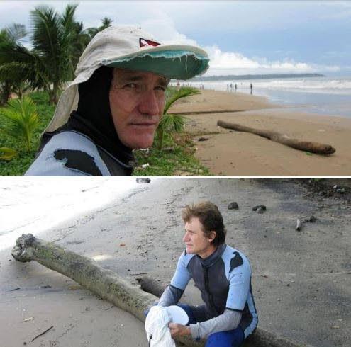 Missing Diver Trinidad -'Please help me find Reinaldo' – Lost at sea