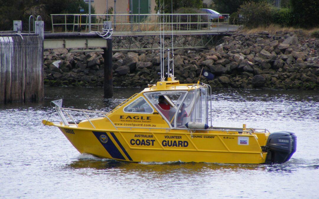 BOLO: Broadhurst Reef to Townsville, Australia