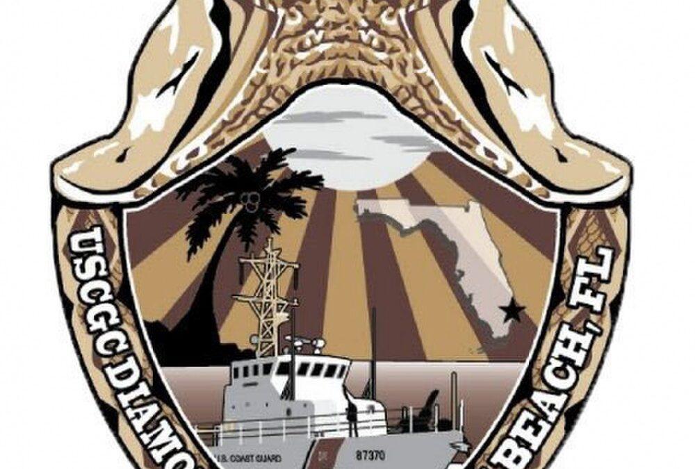 USCG Tows Sailboat 100 Miles Off Florida Gulf Coast