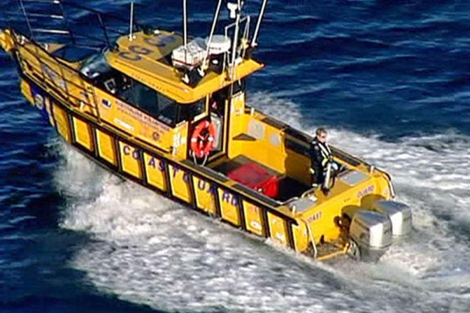 Yacht of Experienced Sailor Found off Bass Strait, Australia