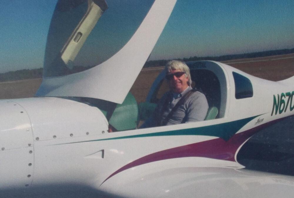 Coast Guard Suspends Search for Missing Pilot off Boca Raton