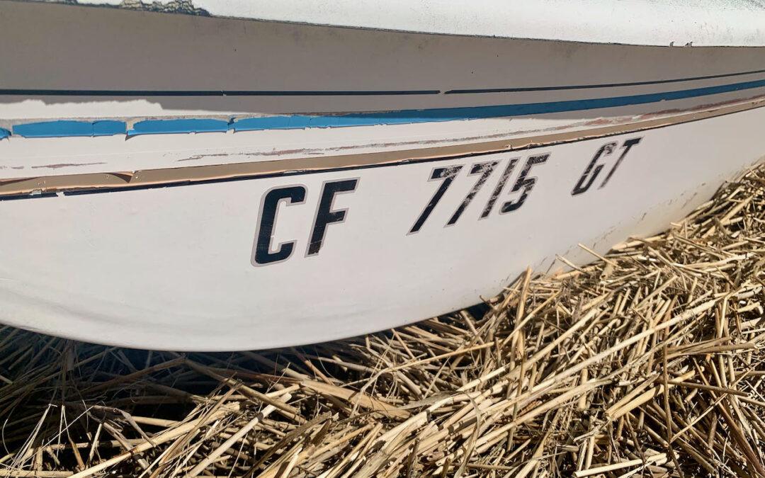 "Catamaran ""Breezer"" Found At Mouth of Ipswich River, Boston MA"