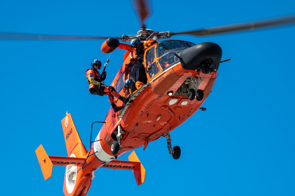 """BOLO: SV """"Air Ops"""" Enroute to Vancouver, BC"""