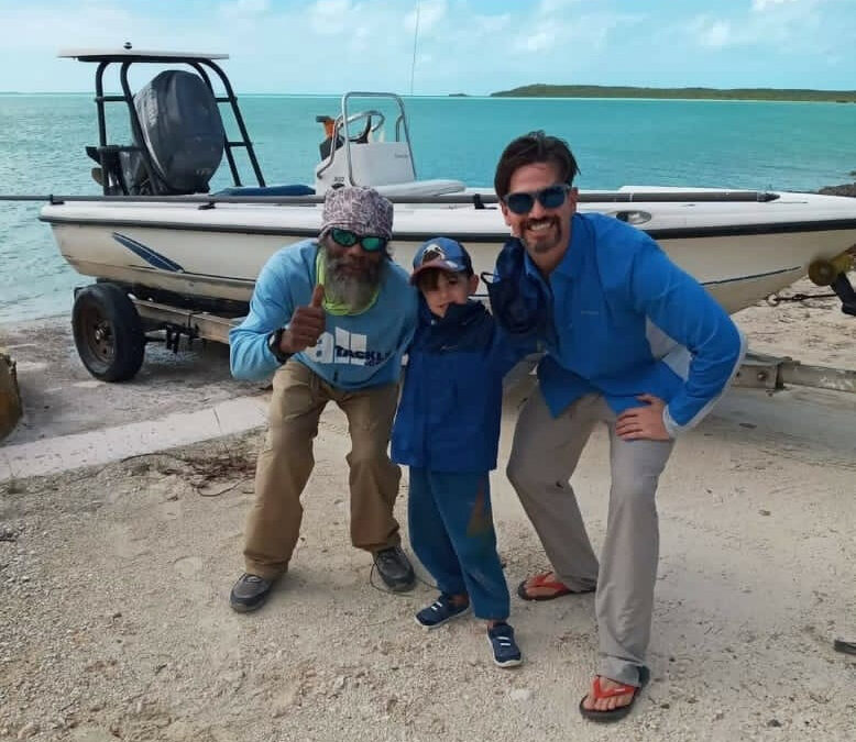 BOLO: Two Bahamians Missing in Skiff Off Long Island, Bahamas