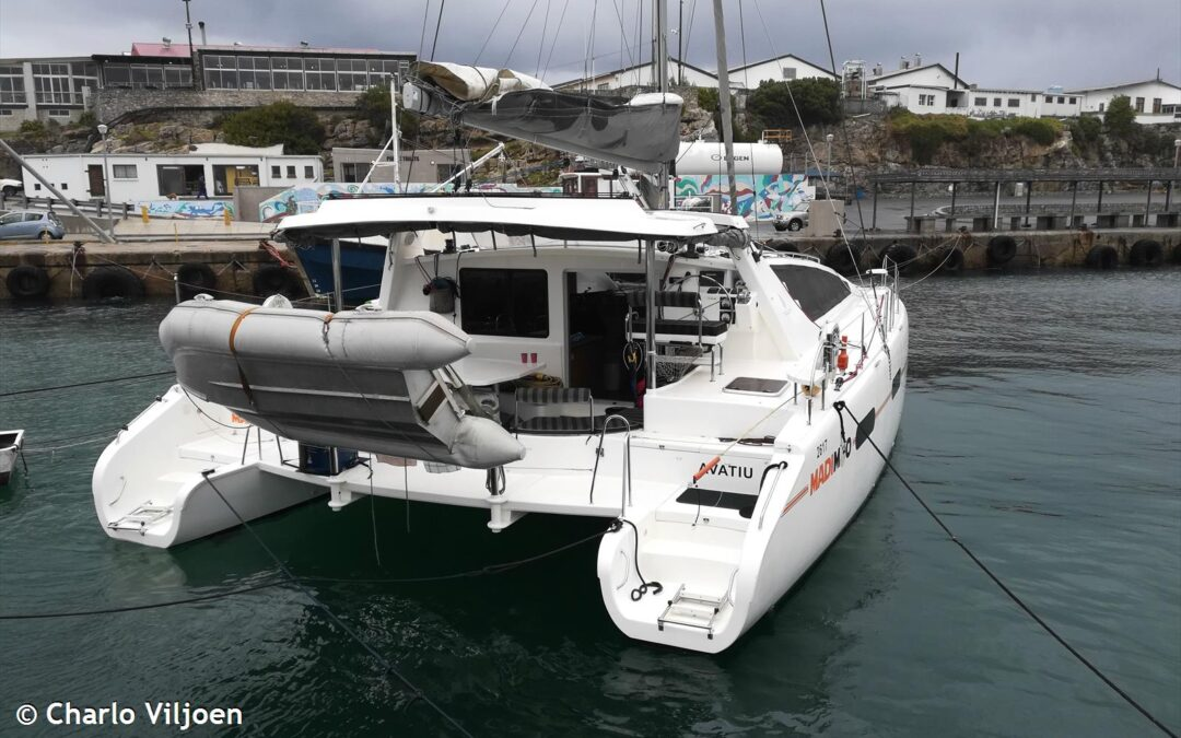 BOLO for S/V Madimoo On Passage from Malaysia to South Africa