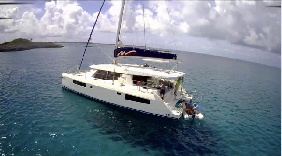 Cancel Non Emergency Bolo for S/V Fan Sea, Exumas, Bahamas