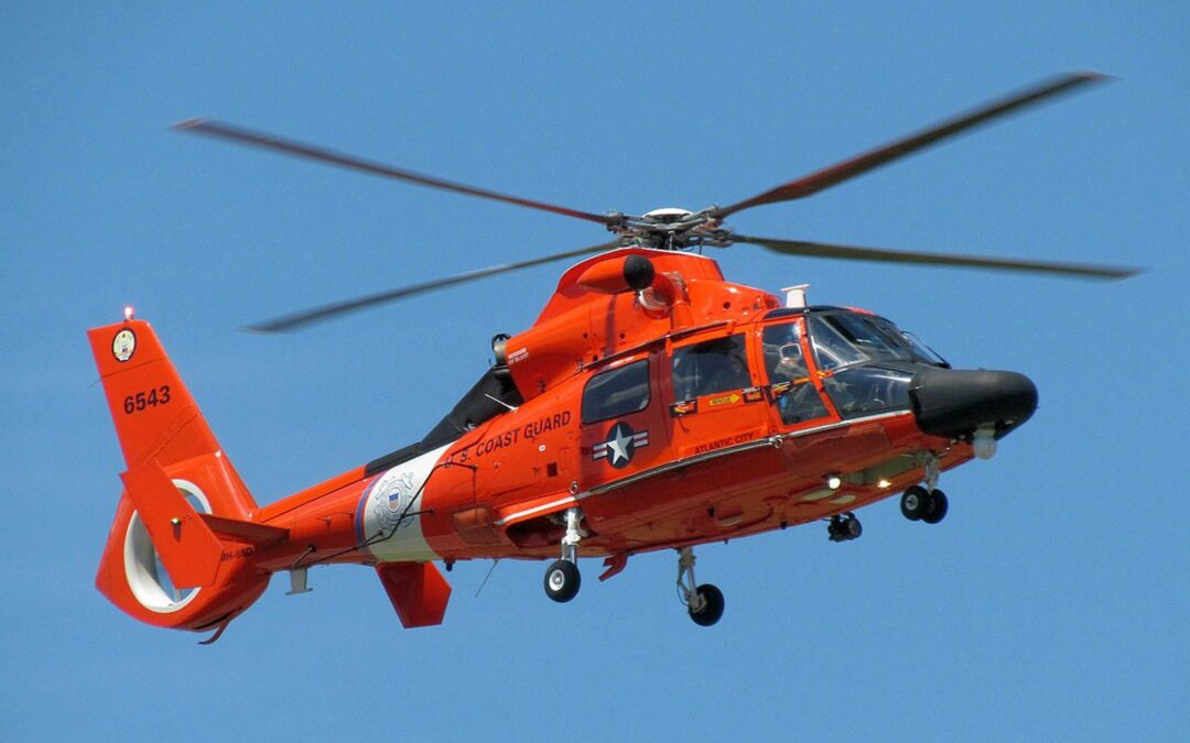 USCG Rescues Four Crew from Coastal Freighter Jed Express now Adrift in Bahamas